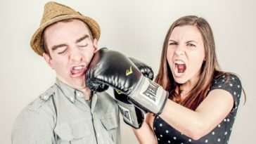 gérer les conflits couple